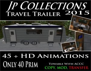 Travel Trailer Sales Beta